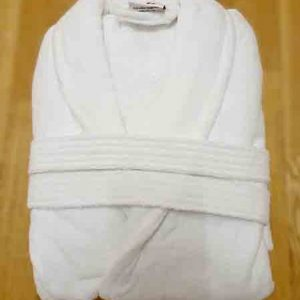 personalised bathrobe